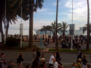 Cannes.Day3.Croisette 2