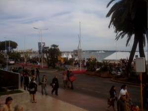 Cannes.Day3.Croisette