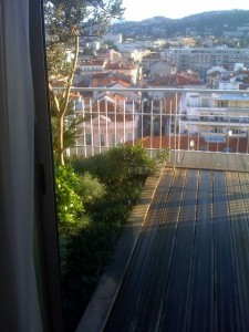 cannes.day2.Grand Hotel view