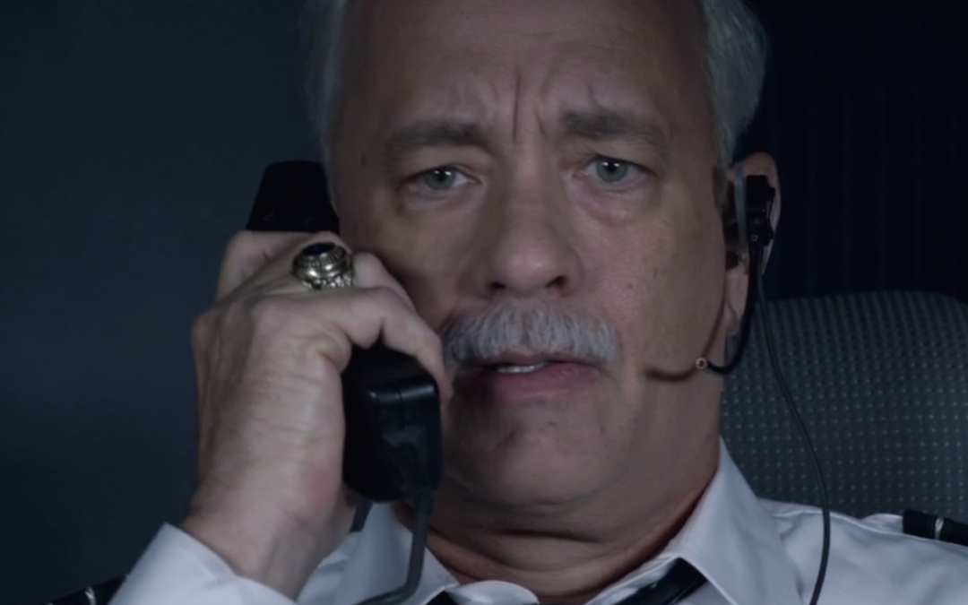 Theatrical review: SULLY