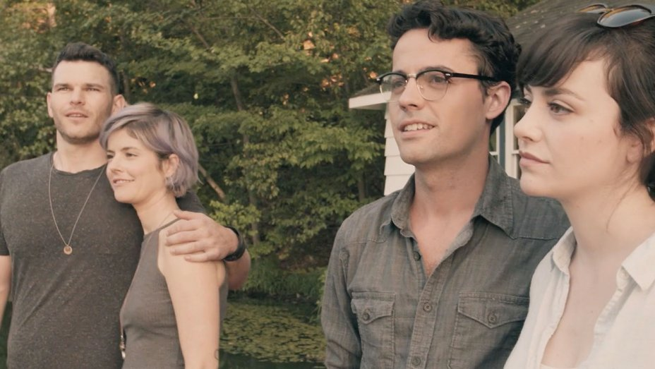 Slamdance Film Festival 2017 reviews: KATE CAN'T SWIM – A relationship film that defies and challenges your perception of those relationships