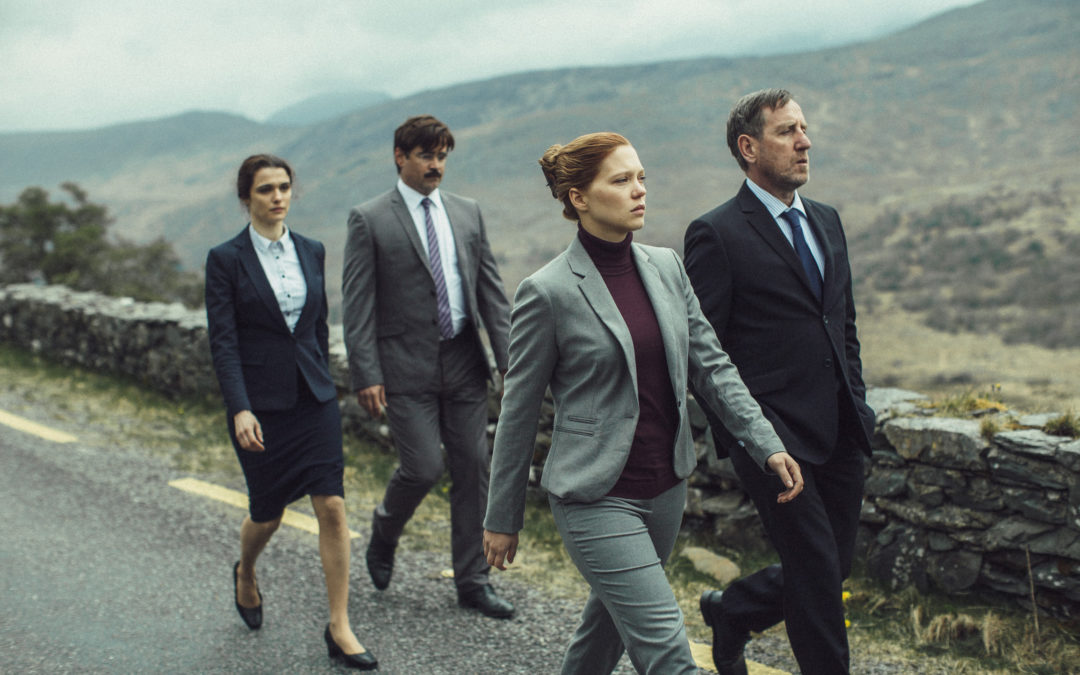 VOD review: THE LOBSTER
