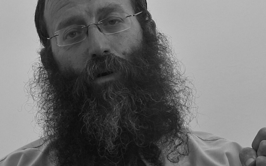 Shorts and to the Point: Noam Osband's THE RADICAL JEW