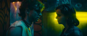 BOMB CITY will make its world premiere at DIFF