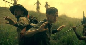 James Gray's epic THE LOST CITY OF Z will screen at DIFF.