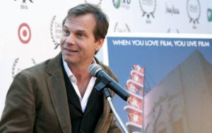 Bill Paxton at the Dallas International Film Festival