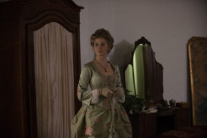 Allie Gallerani in THE INSTITUTE (Photo courtesy of Momentum Pictures)