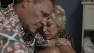 Chris Mulkey and Brooke Purdy (QUALITY PROBLEMS)