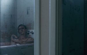 I think the bath is taken right now... (THE SNOWTOWN MURDERS)