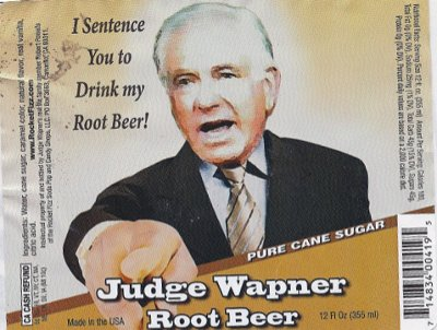 "FILMS GONE WILD: Judge Wapner and that time I was on ""The People's Court"""