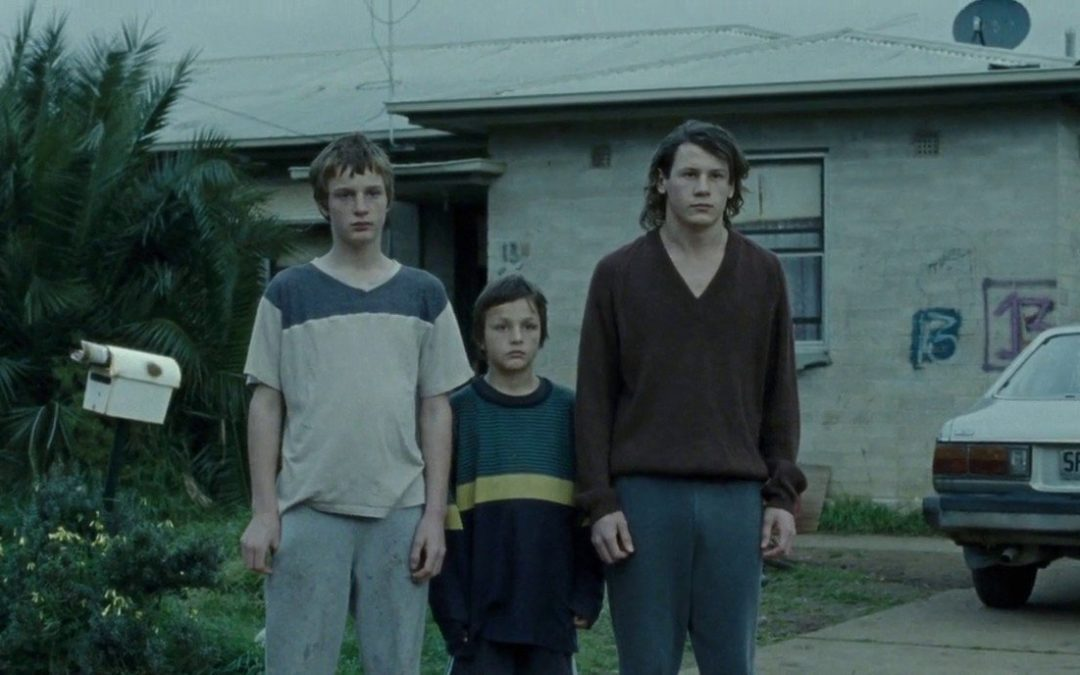 VOD REVIEWS: Justin Kurzel's THE SNOWTOWN MURDERS is an under appreciated horror masterpiece waiting to be re-discovered on VOD