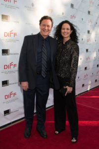 Judge & Amy Reinhold (DADDYS DYIN... WHOS GOT THE WILL) (Photo by John R. Strange/Selig Polyscope Company)