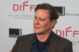 Judge Reinhold (Photo by Krystal Dawn Gorrell)
