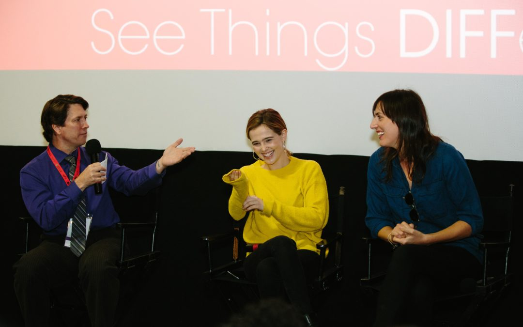 FILMS GONE WILD: My Personal Happy Moments at this year's Dallas International Film Festival