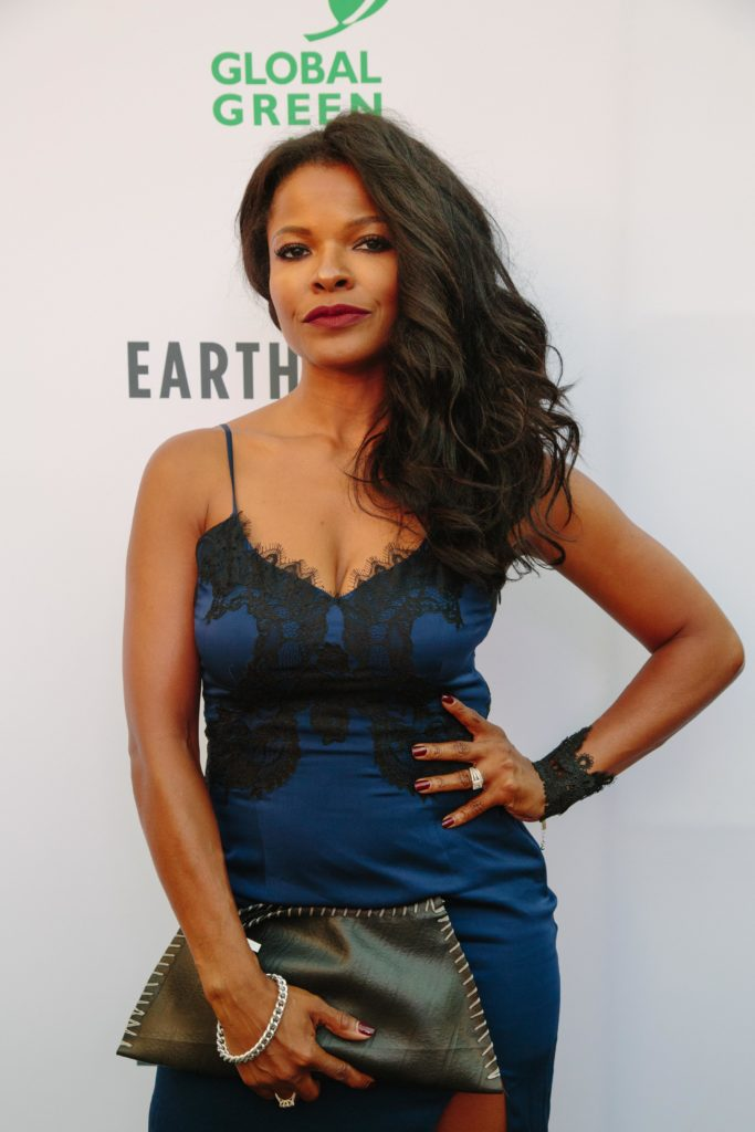 Keesha Sharp (The People Vs O.J. Simpson) (Photo by Lindsay Jones)