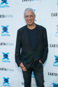 Louie Psihoyos, director of RACING EXTINCTION (Photo by Steve Duffy/Selig Polyscope Company)