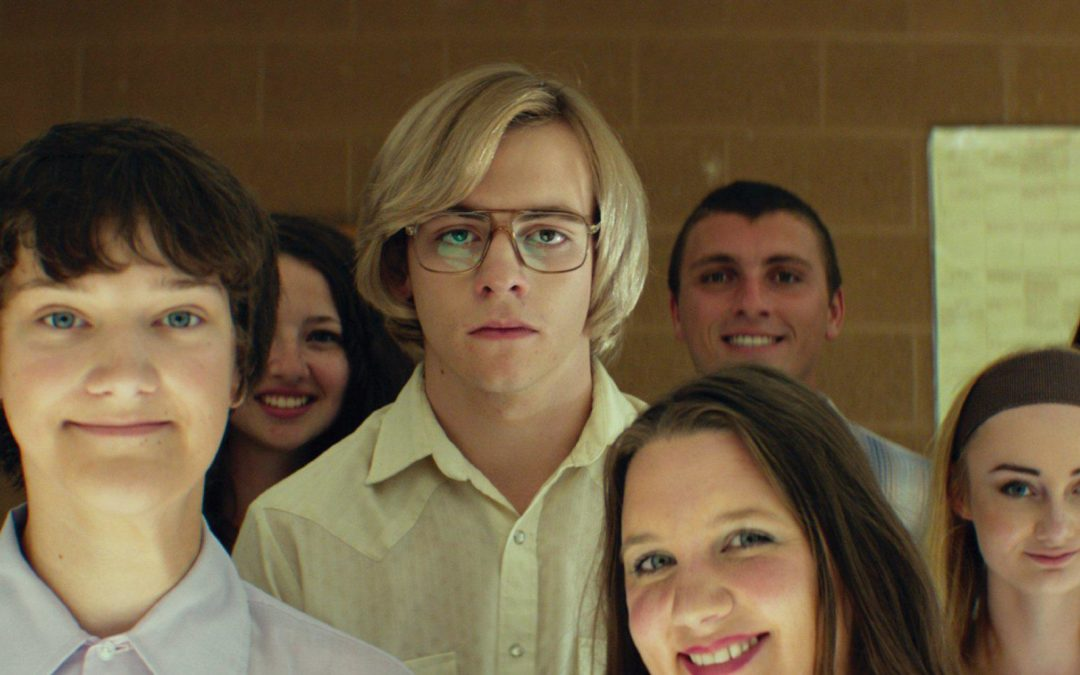 TRIBECA 2017 REVIEWS: Marc Meyers's MY FRIEND DAHMER examines the real terror behind the creation of a killer