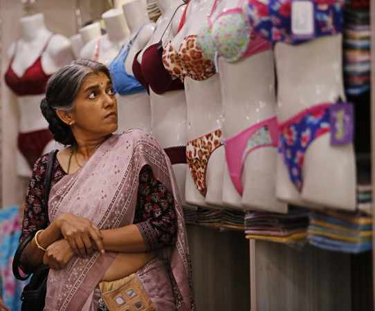 Buying a swimsuit can be fraught with peril (LIPSTICK UNDER MY BURKHA)