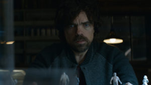 Peter Dinklage in REMEMORY