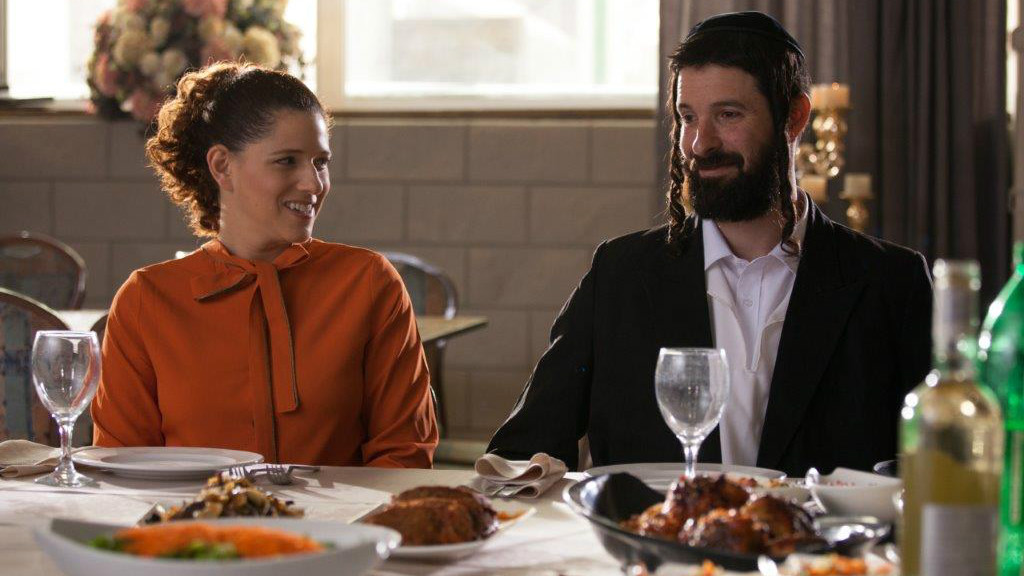 The Edward Douglas Guest Interviews: The Israeli director of THE WEDDING PLAN, Rama Burshtein talks about taking a more optimistic look at a woman's wedding-based dilemma