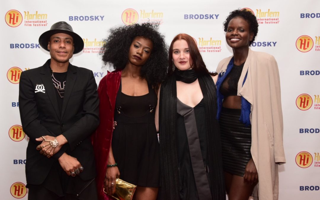 FILM FESTIVAL NEWS: The 12th Harlem International Film Festival does Opening Night with style to spare