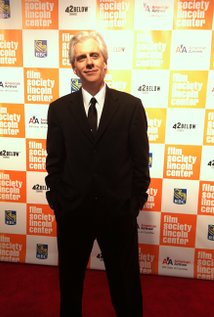 You hire a guy to work with you at a video store and then 20 years later he hires you to be on a red carpet (Mark Hennessy)