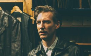 Pekka Strang in TOM OF FINLAND