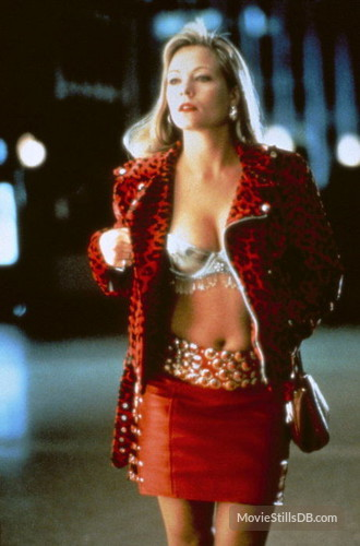 Theresa Russell in WHORE