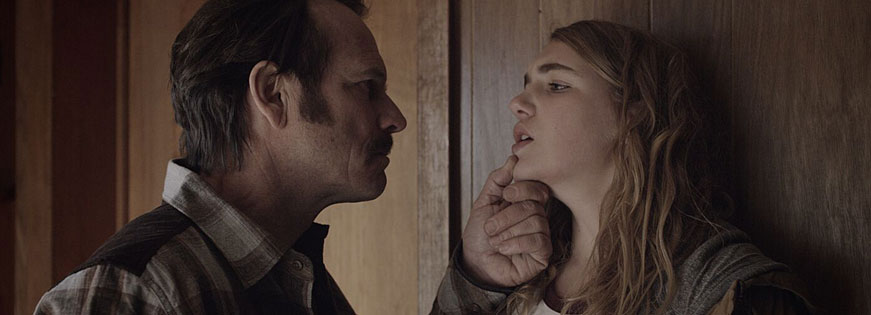 VOD REVIEWS: Nathan Morlando's MEAN DREAMS offers up a classic story of star-crossed young lovers with a swan song performance by Bill Paxton