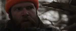 LONE HUNTER won Best Short at Milledgeville Film Festival