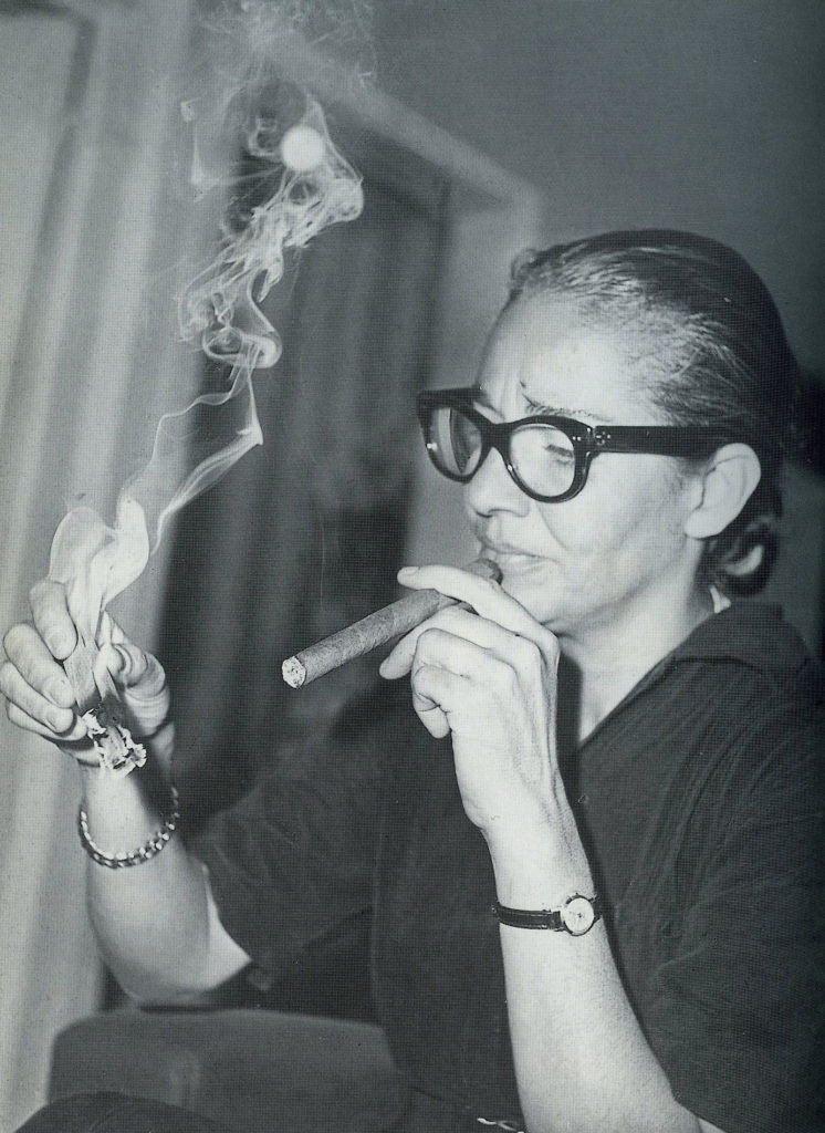 CHAVELA (© Alicia Perez-­Duarte/Courtesy of Music Box Films)