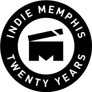 A special anniversary with a special new logo...