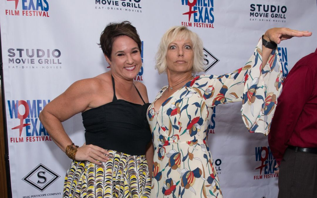 "FILM FESTIVAL NEWS: The Women Texas Film Festival's Closing Night red carpet had plenty of ""Quality"" talent as the fest closed things out with a lot of fun"