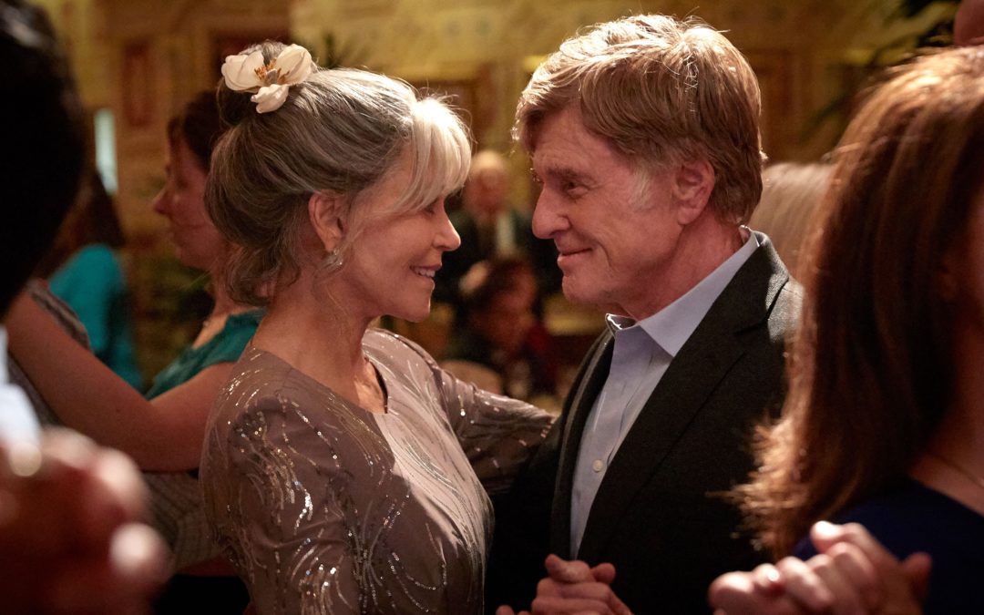 VOD REVIEWS: Ritesh Batra's OUR SOULS AT NIGHT pairs Redford and Fonda together again as nostalgic and comforting bedfellows
