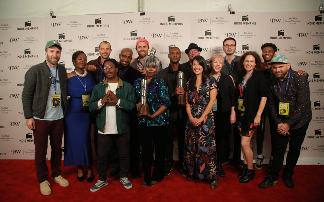 FILM FESTIVAL NEWS: The 20th Annual Indie Memphis announces award winners with Karl Jacobs's COLD NOVEMBER and Landen Van Soest and Jeremy Levine's FOR AHKEEM taking the top jury prizes